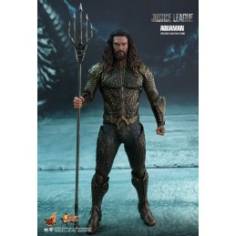 Justice League figure Movie...
