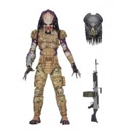 Predator 2018 figure Deluxe...