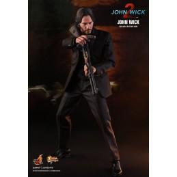 John Wick : Chapter 2 John...