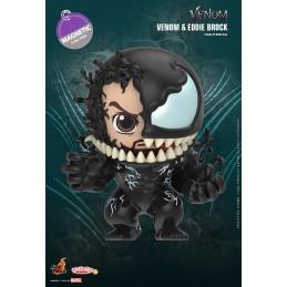 Venom Cosbaby figure Venom...