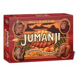 Jumanji jeu de plateau...