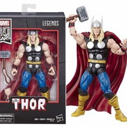 "Marvel Legends 6"" 80th..."