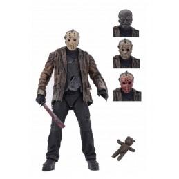 Freddy vs Jason figure...