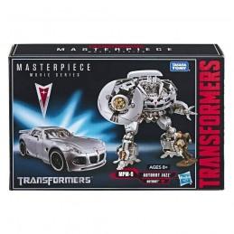 Transformers Masterpiece...
