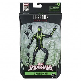 "Marvel Legends 6"" Exclusive..."