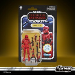 Star Wars The Vintage...