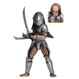 Predator series 18 Hornhead...