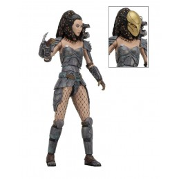 Predator series 18 Machiko...