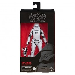 "Star Wars Black Series 6""..."