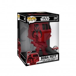 Star Wars Super Sized POP!...
