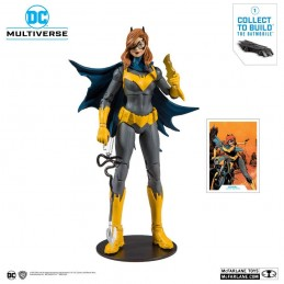 DC Rebirth figure Build A...
