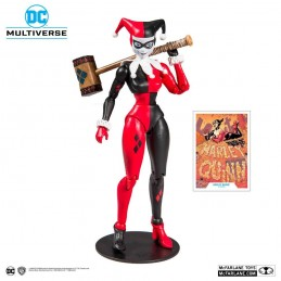 DC Rebirth figure Harley...