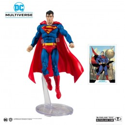 DC Rebirth figure Superman...