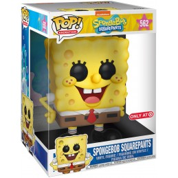 Spongebob Super Sized POP!...