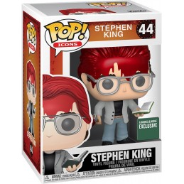 POP! Stephen King Barnes &...