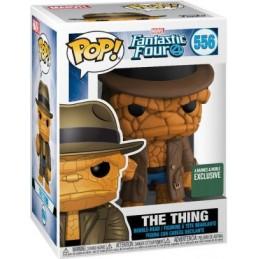 POP! Fantastic Four The...