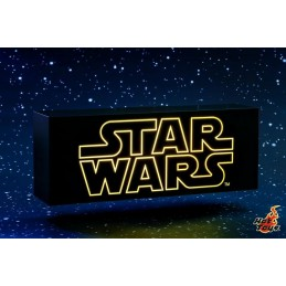 Hot Toys Star Wars Logo...