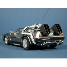 Back to the future 1...