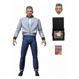 Back to the future figure...