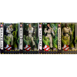 "Ghostbusters 12"" Deluxe..."