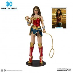 DC Multiverse figure Wonder...
