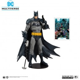 Batman Arkham Asylum figure...