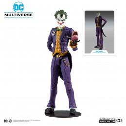 Batman Arkham Asylum figure...