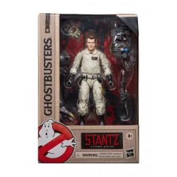 Ghosbusters Plasma Series...