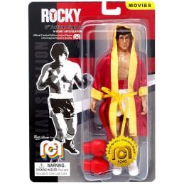 Rocky figure Rocky Balboa...