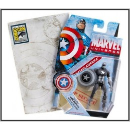 Marvel Universe Captain America
