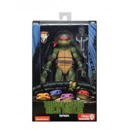 Les Tortues ninja figure...