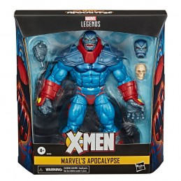 X-Men: Age of Apocalypse...