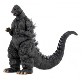 Godzilla figure Head to...