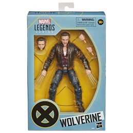 X-Men Marvel Legends Series...