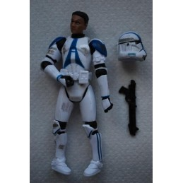 501st Clone trooper Episode III
