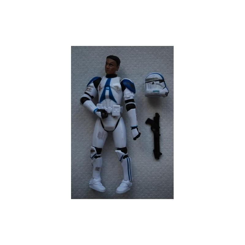 501st Clone trooper Episode III