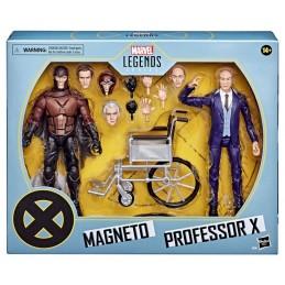X-Men Marvel Legends 2-pack...