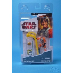 Luke Skywalker 2009 Comic Con Exclusive