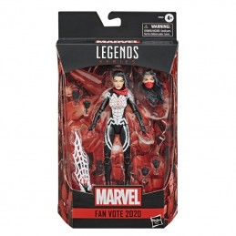 Marvel Legends Fan Vote...