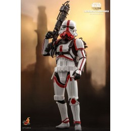 Hot Toys Star Wars The...