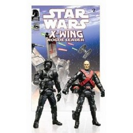 Storm commando & General Weir Wal-Mart Exclusive