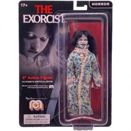 L´Exorciste figurine Regan...