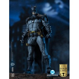 DC Multiverse figure Batman...