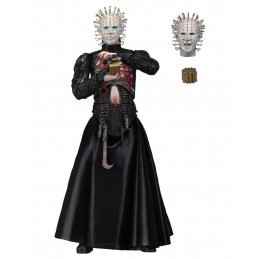 Hellraiser figure Ultimate...