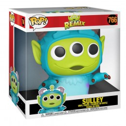 Pixar Super Sized POP!...
