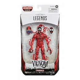 Venom Marvel Legends Series...