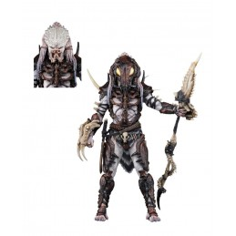 Predator figure Ultimate...