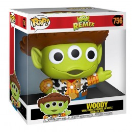Toy Story Super Sized POP!...