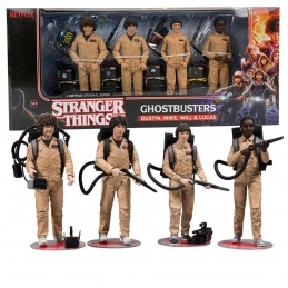 Stranger Things 4-pack...