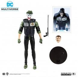DC Multiverse figure White...